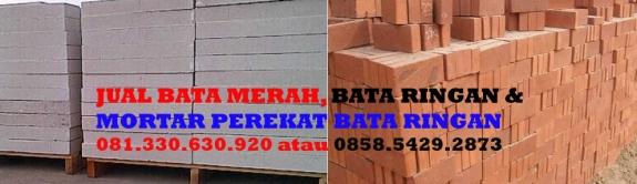 BATA MERAH & RINGAN